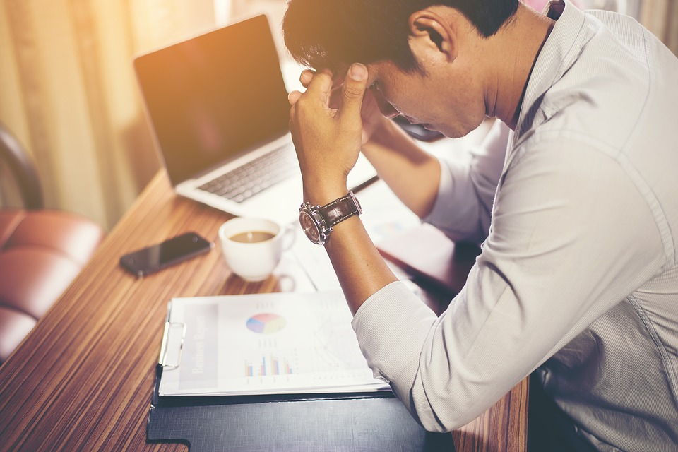 Quick Tips for Managing Financial Stress