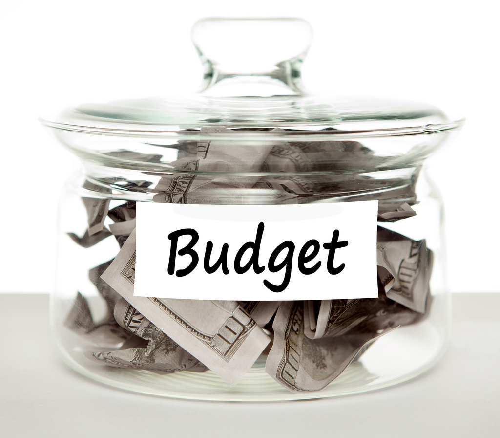 3 Tips for Starting a Budget