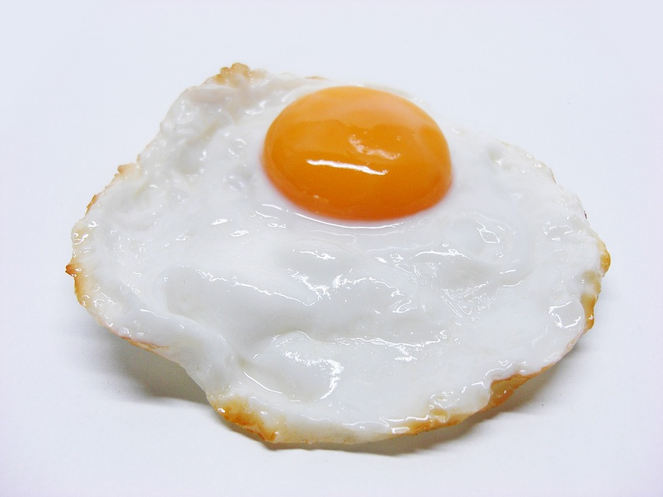 To Yolk or not to Yolk