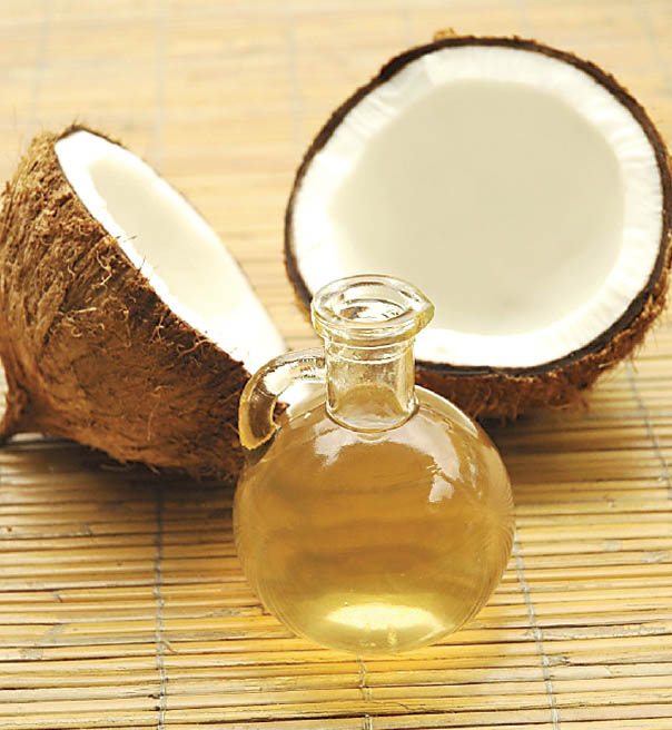 Appy Friday: Coconut Oil