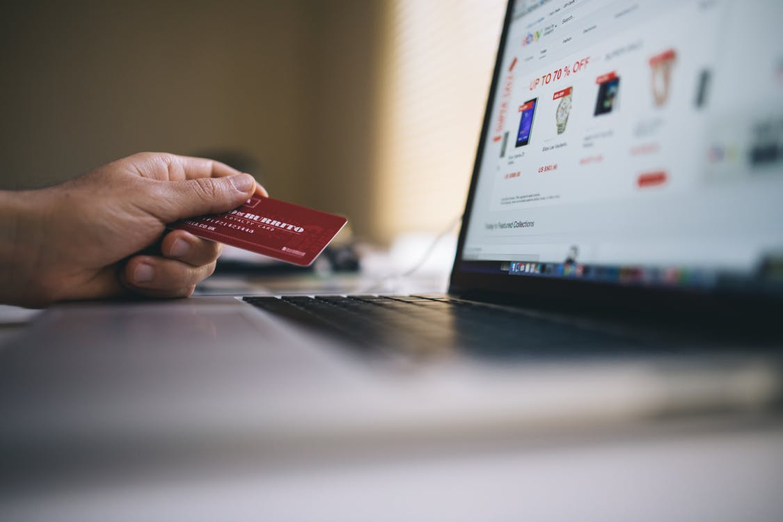 Online Banking: How to Spot Scams