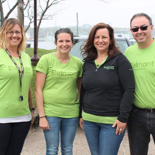 Downtown Dartmouth Cleanup