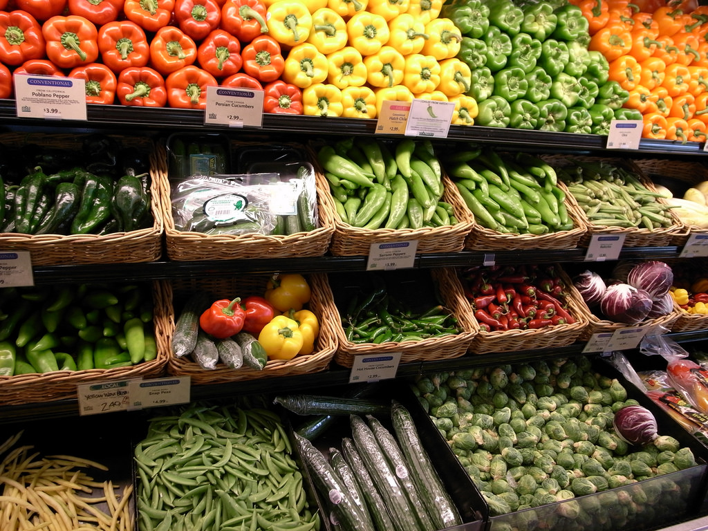 Clean Eating and Why You Should Care