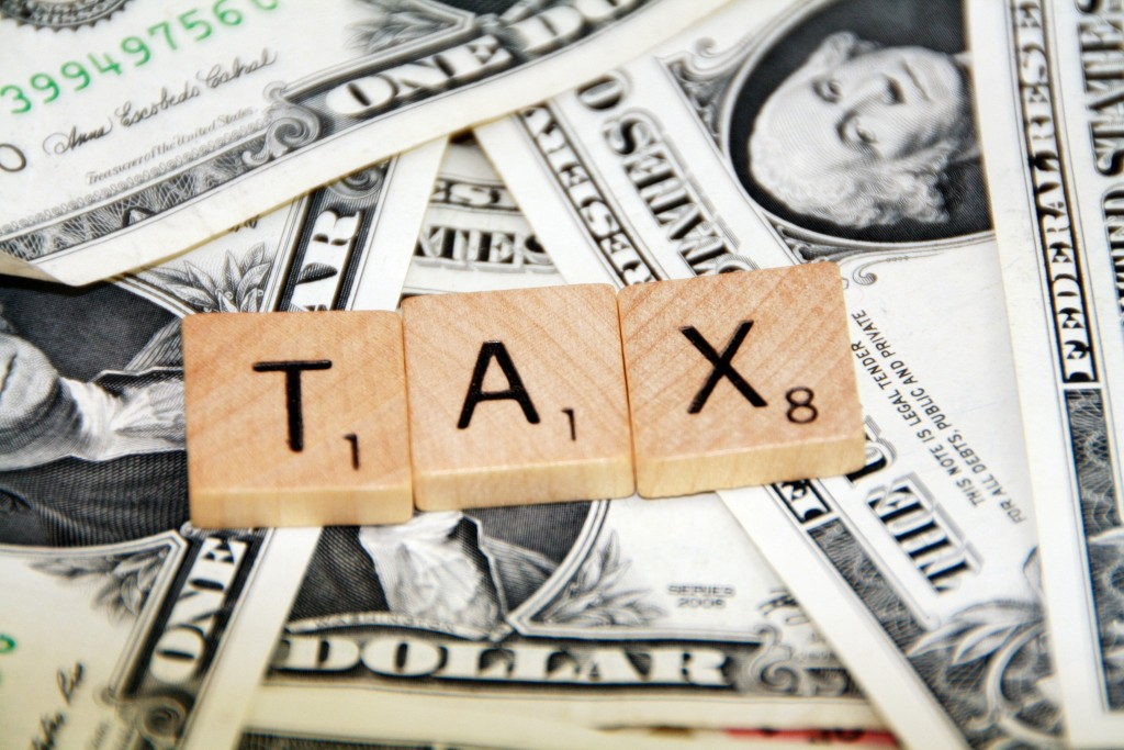 Gimme a Break! (Tax breaks that YOU may be missing out on)