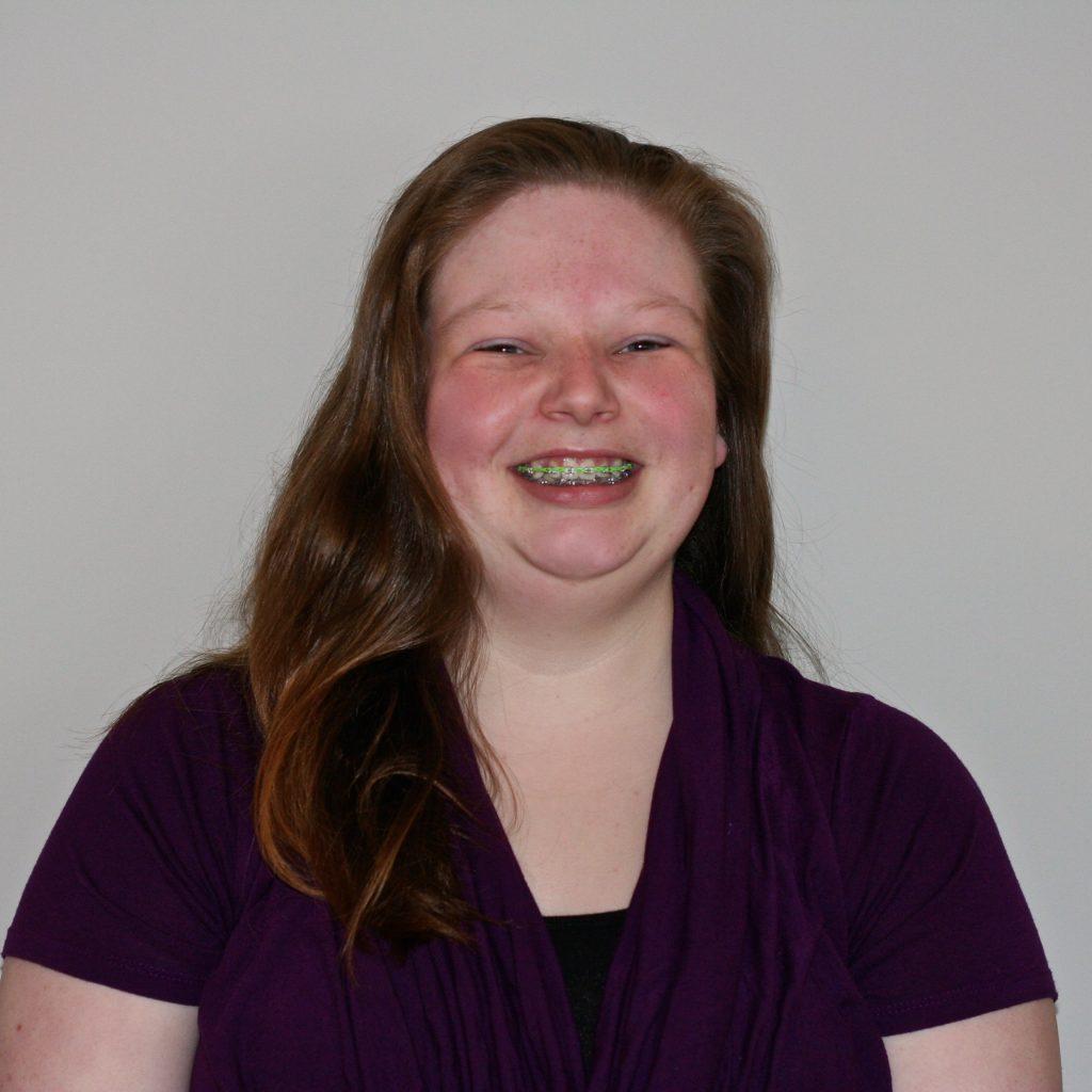 Meet the Staff: Ashley Hennigar