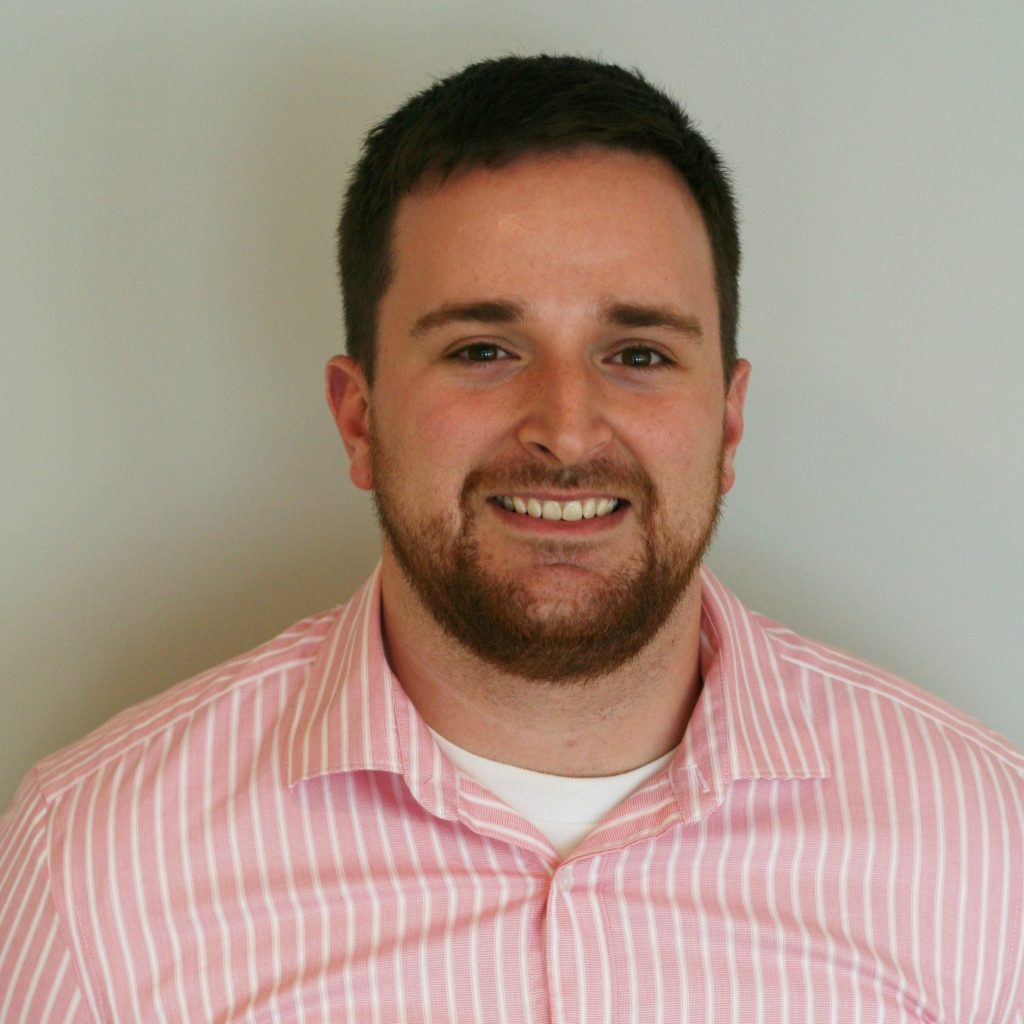 Meet the Staff: Brad Churchill