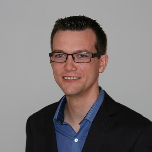 Meet the Staff: Brad Wilson
