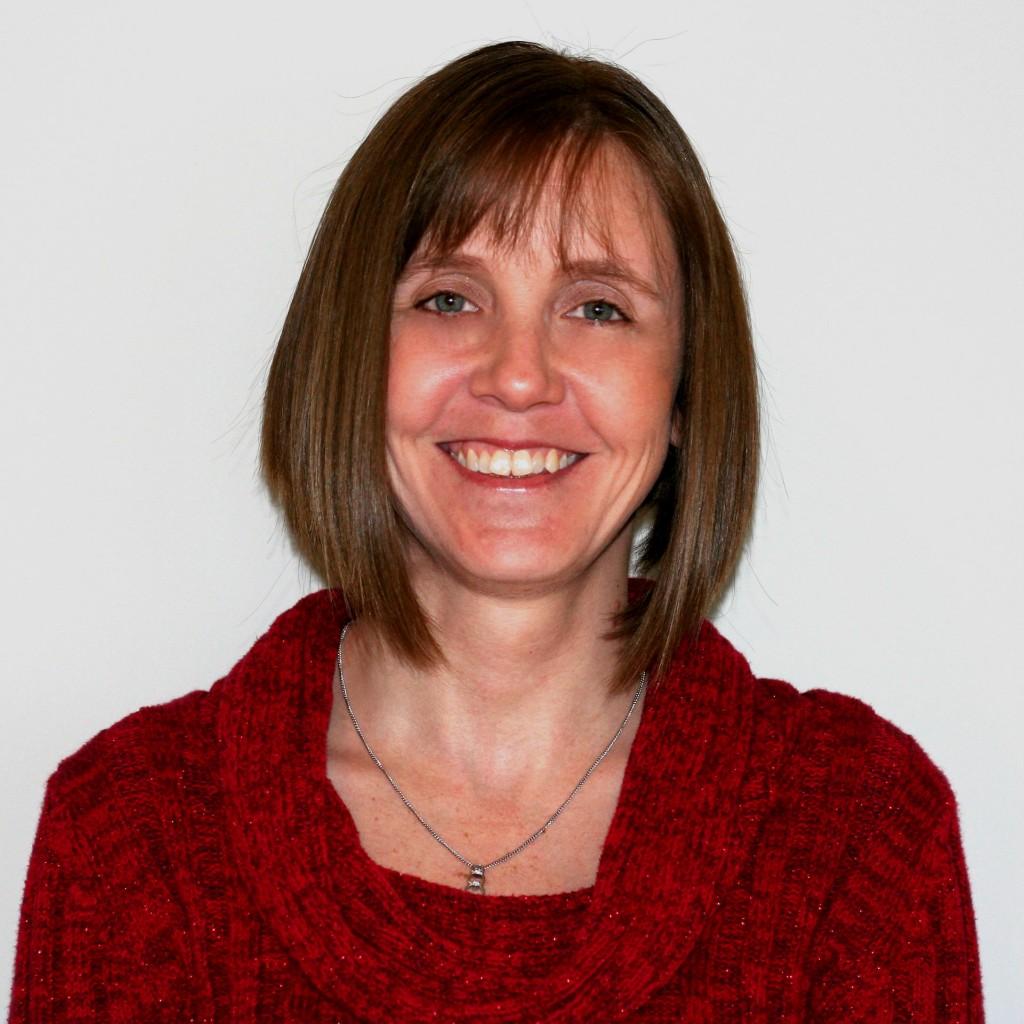 Meet the Staff: Heather Hilchey