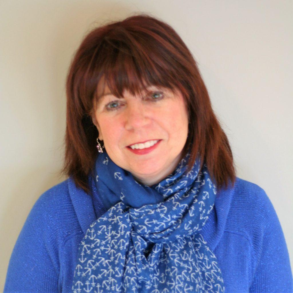 Meet the Staff: Holly MacNeil