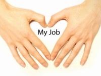 How to fall in love with your job again