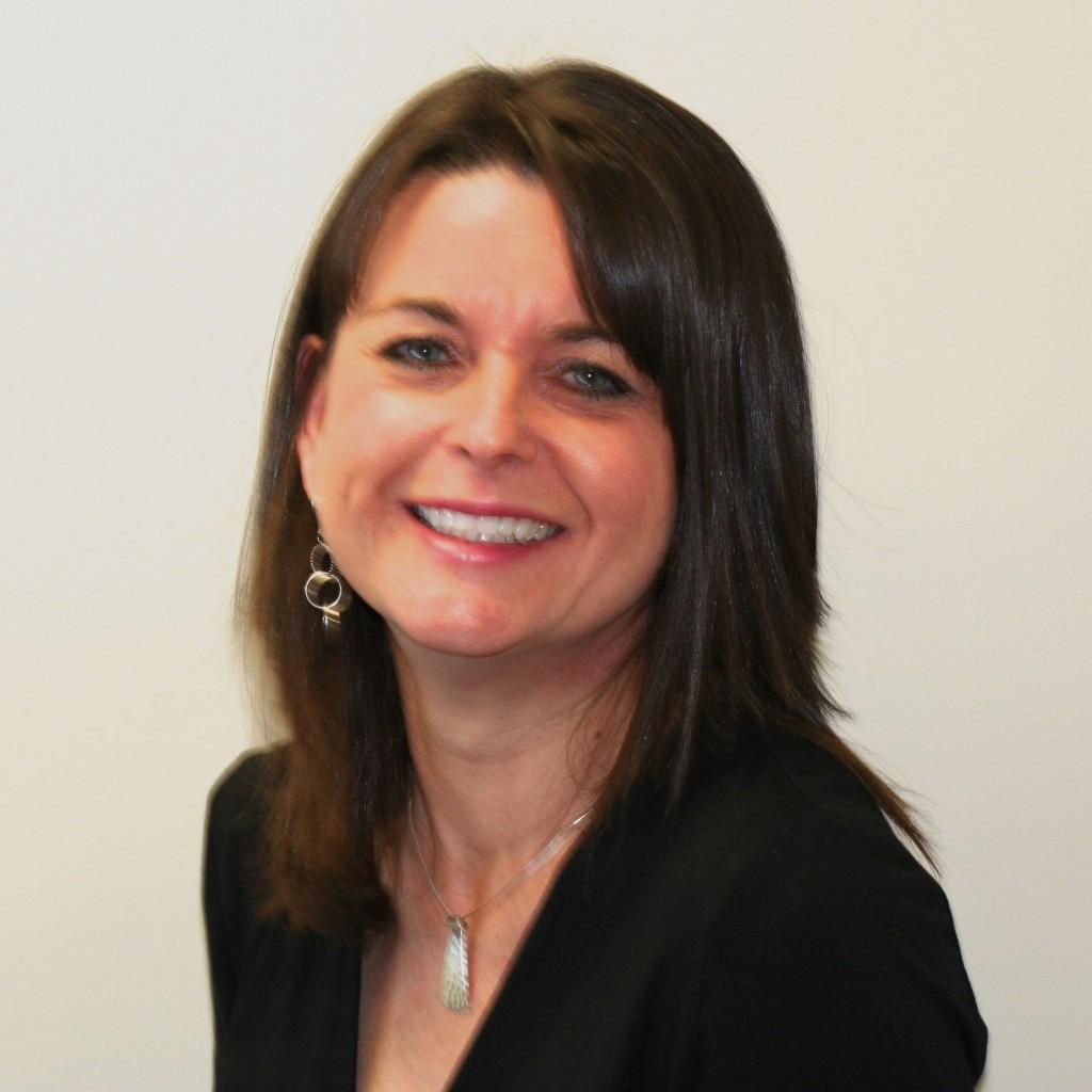 Meet the Staff: Louise Goguen