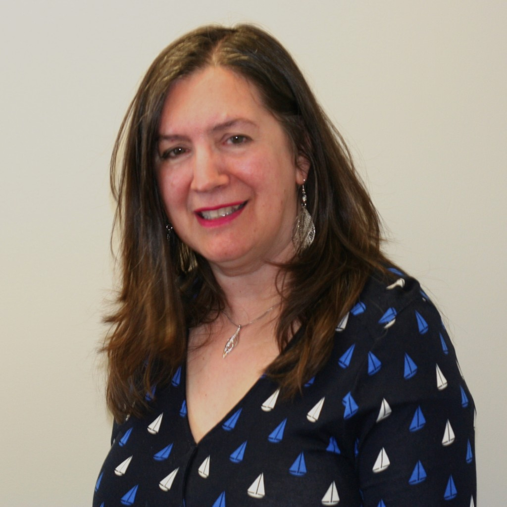Meet the Staff: Marilyn Doucette