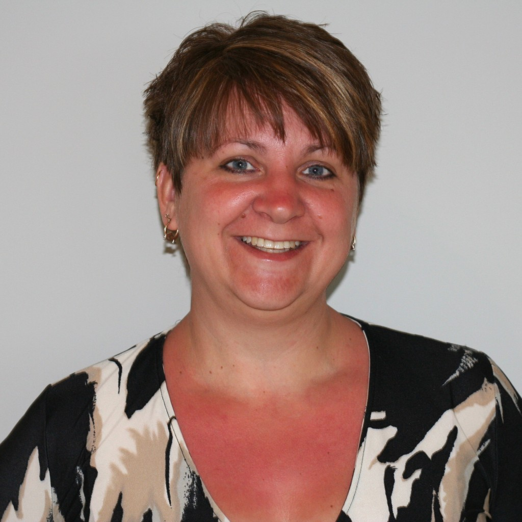 Meet the Staff: Shelley Randall
