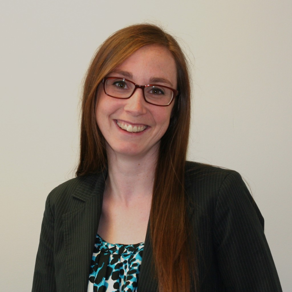 Meet the Staff: Stacey Brown