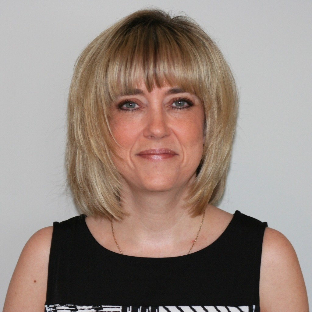 Meet the Staff: Tracy Murphy