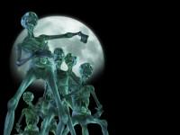 Appy Friday: Zombies, Run!