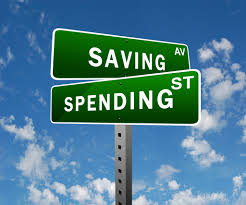 Spend a Little, Save a Little