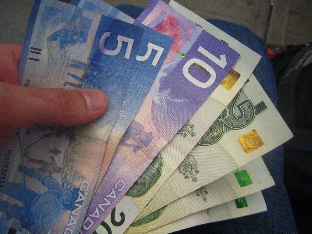 Financial Advice in Canada 101