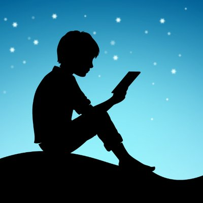 Appy Friday: Kindle