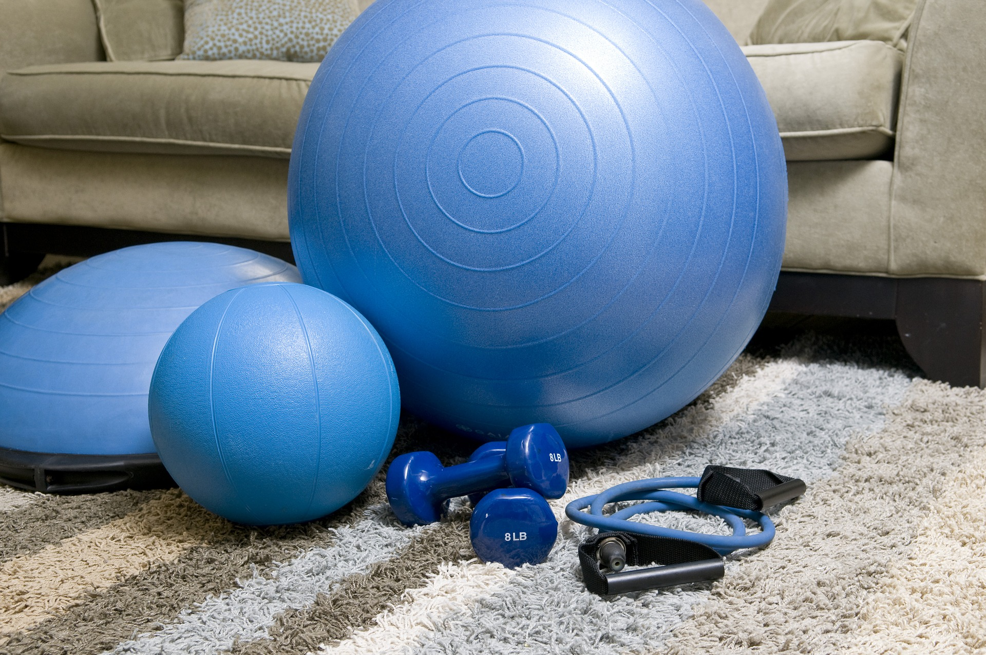 Exercises You Can Do From Home