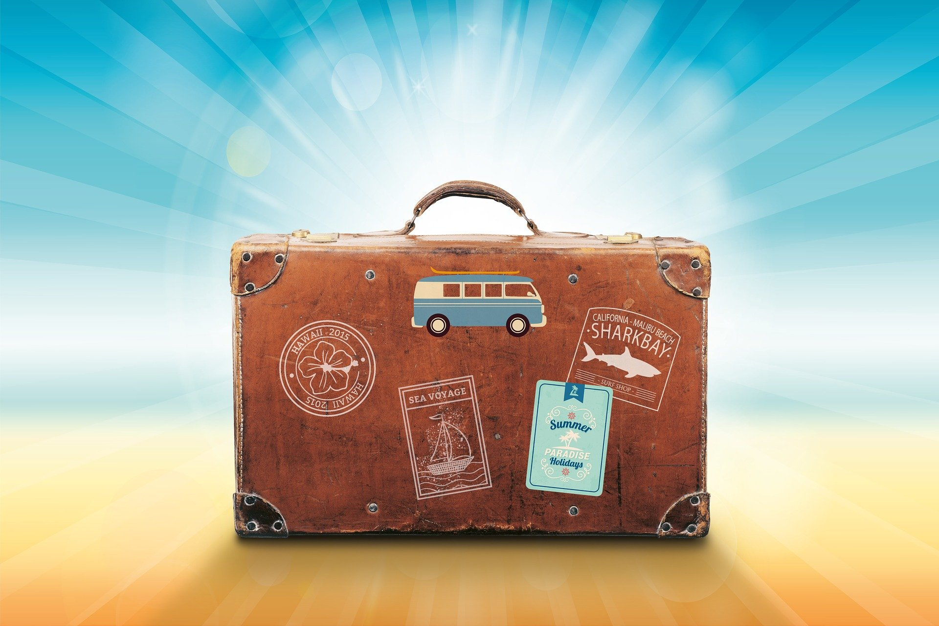 Travel Insurance: Protect More than your Health
